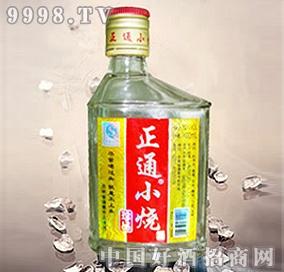 珍品正通小烧100ml-白酒招商信息
