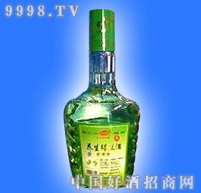 绿豆酒-露酒招商代理信息