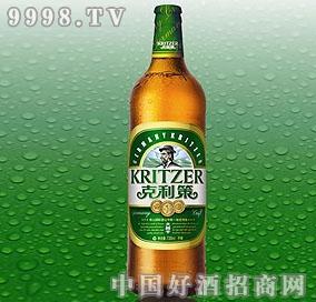 克利策啤酒大超干
