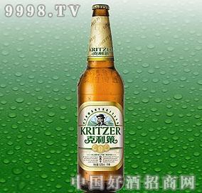 克利策啤酒经典超干