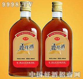 鹿茸酒1-露酒招商代理信息