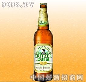 克利策淡爽超干啤酒(棕色瓶子)