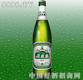 克利策精制啤酒