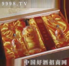 五粮神礼盒
