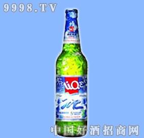 塑膜漓泉冰爽-啤酒招商信息