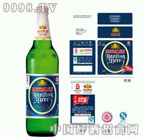 纸箱燕京纯爽10度专用瓶-啤酒招商信息