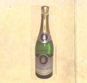 比利时查理大帝起泡酒(绿)