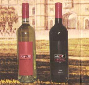 意大利爱醇系列葡萄酒