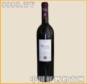 雷瑟瓦干红葡萄酒