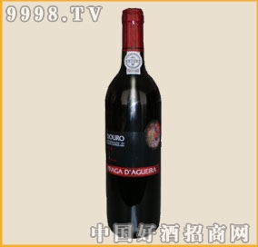 佛朗嘉红葡萄酒