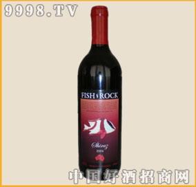 菲殊洛西拉干红葡萄酒