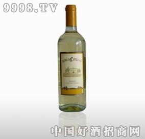 桌宴干白葡萄酒