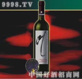 欧露美乐干红葡萄酒