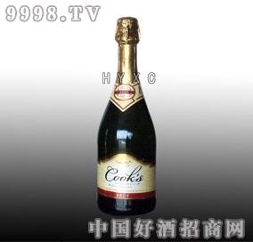 库克斯香槟