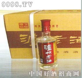50度小泸州老酒