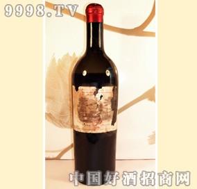 拉菲葡萄酒(1906)