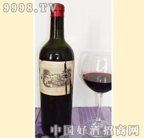 拉菲葡萄酒(1925)
