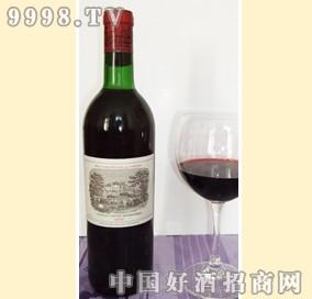 拉菲葡萄酒(1970)