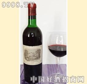 拉菲葡萄酒(1972)