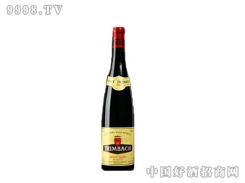 法国婷芭克世家阿尔萨乌兹莱妮法定产区白葡萄酒