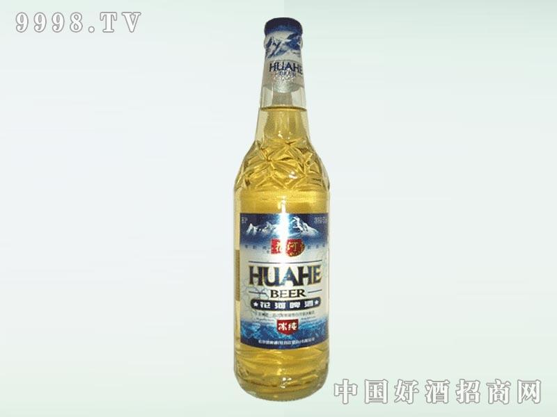 花河啤酒(冰纯)-啤酒招商信息