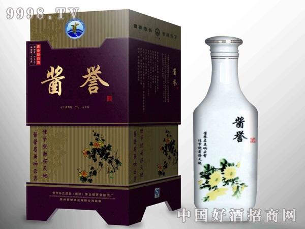 酱誉酒-菊(高档)