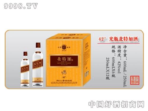 42°光瓶北特加酒-好酒招商信息