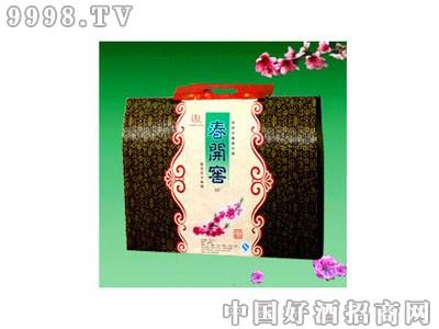 春开窖礼盒-白酒类信息