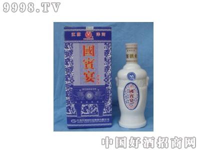 国宾宴金樽-白酒招商信息