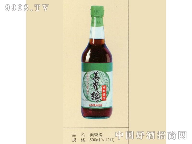 美香缘--料酒(2)
