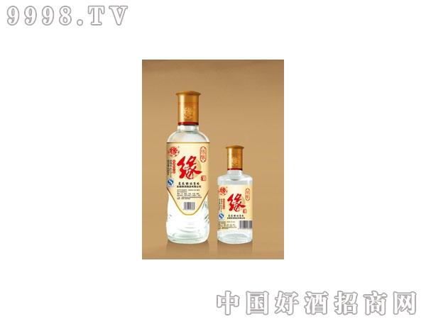 陈酿缘酒(2)