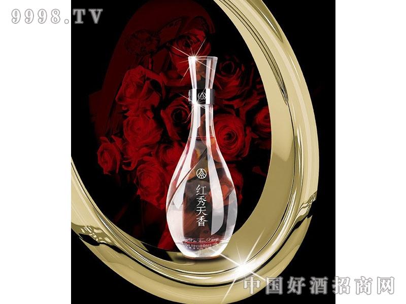 五粮液-红秀天香(1)