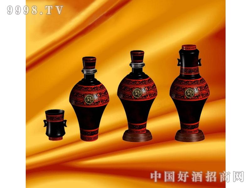 古汉养生酒-经典御品(产品1)