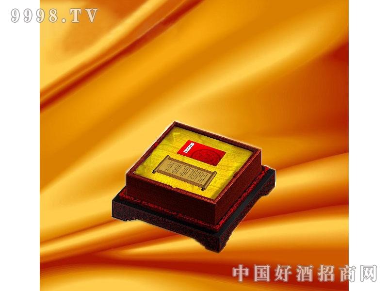 古汉养生酒·精典御品礼盒(产品3)