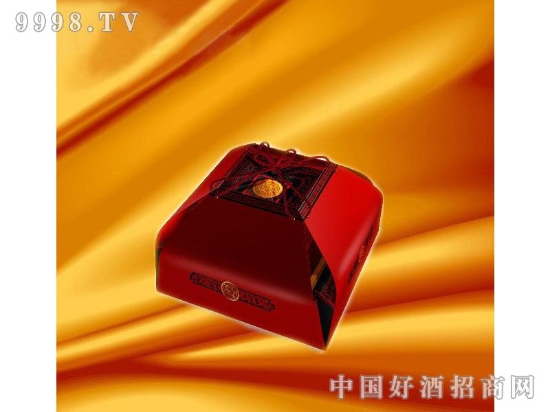 古汉养生酒·精典御品礼盒(产品1)