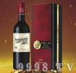 拉菲精选法拉斯美乐干红葡萄酒