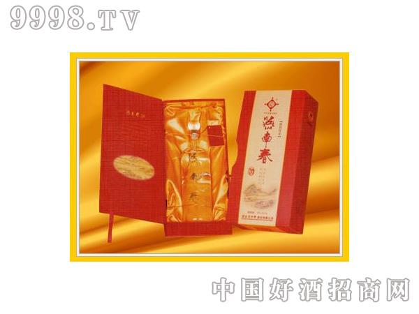 东方龙酒-白酒招商信息