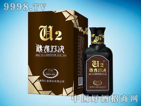 巅峰对决商务养生酒125ml