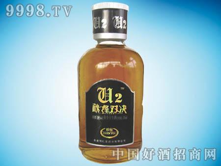 巅峰对决商务养生酒普瓶135ml