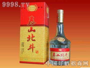泰山北斗酒