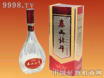泰山北斗原浆酒