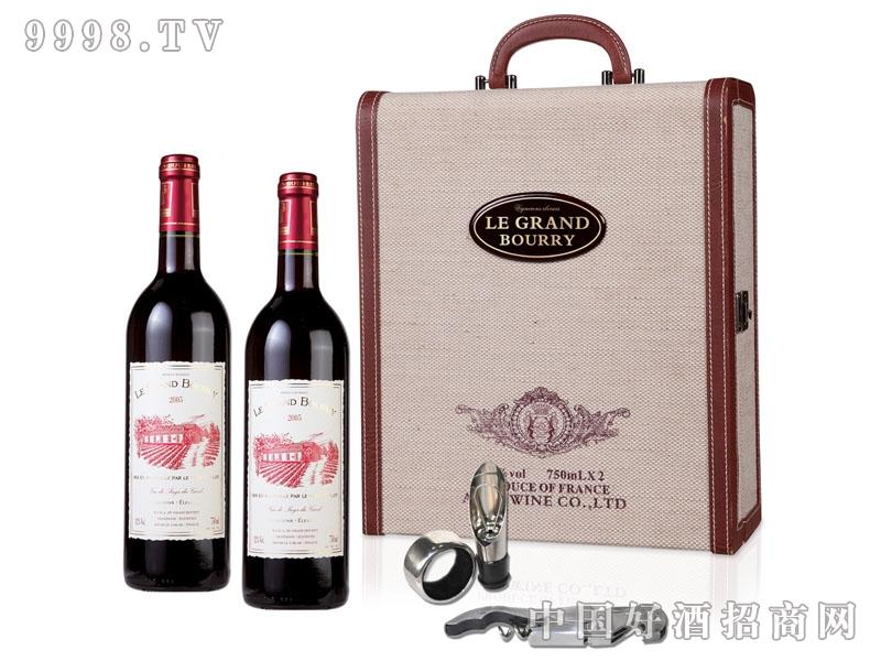 欧维香干红葡萄酒礼盒