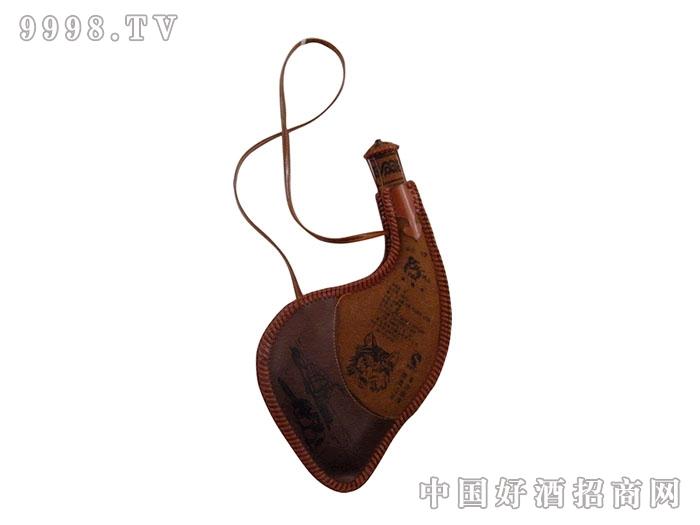 腾格尔酒-皮囊酒