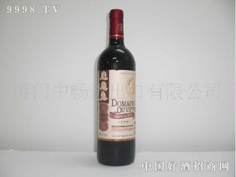 杜美威1998(VDP)干红-进口葡萄酒