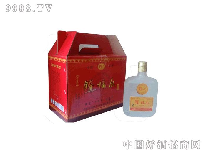 腾格尔酒 礼盒
