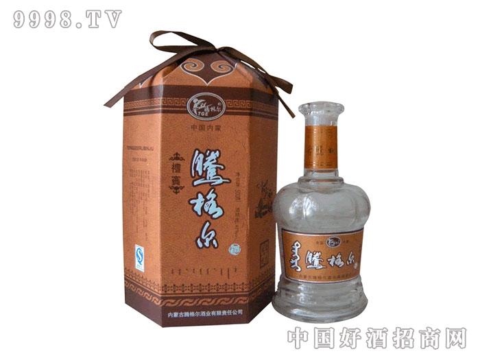 腾格尔-礼宾酒