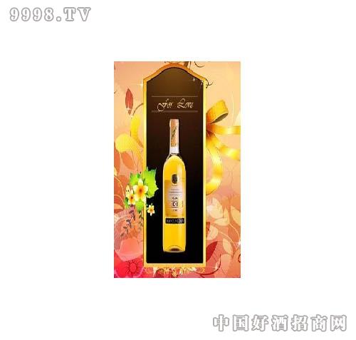 壶口金苹果酒