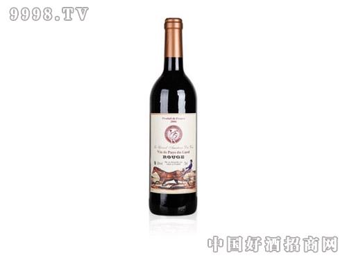 酒星干红葡萄酒