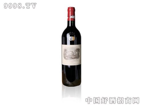 拉菲庄正牌干红葡萄酒