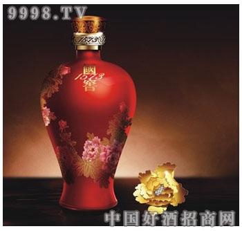 国窖1573国花-白酒招商信息
